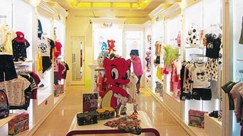 开一家耐克童装店,从刚开始的店铺装修到店面的后期推广,其实这些都