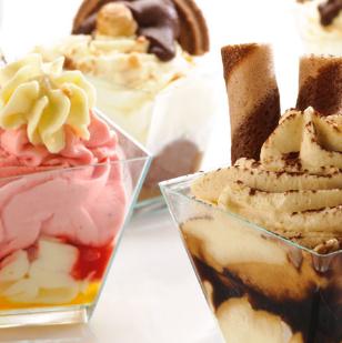 冰激淋加盟