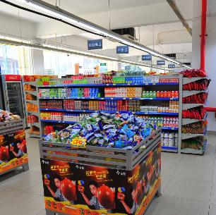 百货超市加盟