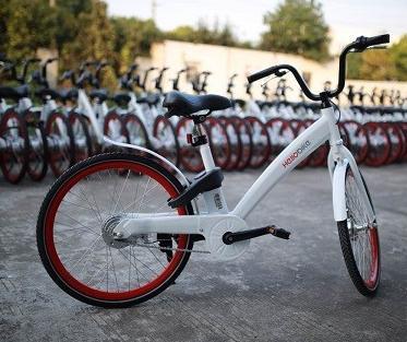 Hellobike哈罗单车