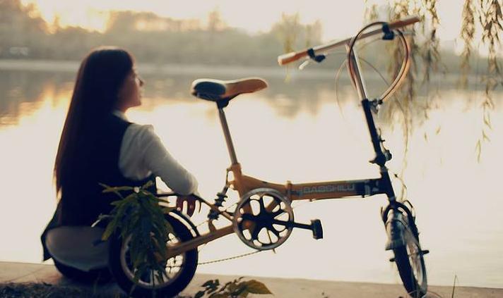 QFQ共享单车加盟