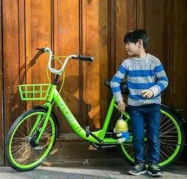 百拜单车加盟