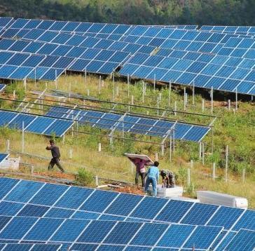 黄星太阳能发电诚邀加盟