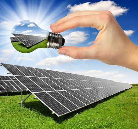 海尔太阳能发电加盟