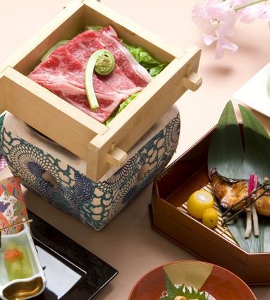 樱花屋日本料理加盟