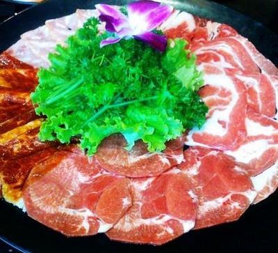小科自助烤肉加盟图片