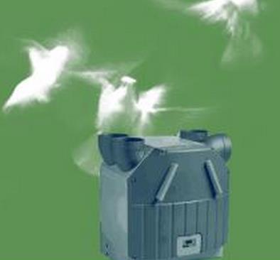 森德新风系统加盟图片