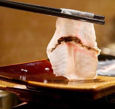 龙记斑鱼火锅