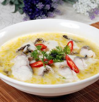 翠花酸菜鱼加盟