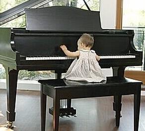 珠江钢琴加盟