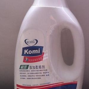 科美洗衣液