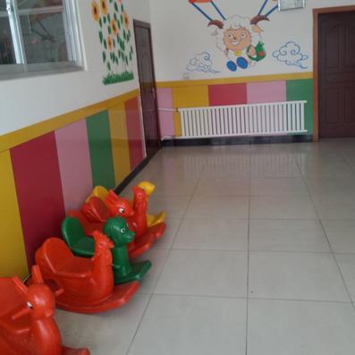 七色光幼儿园加盟图片
