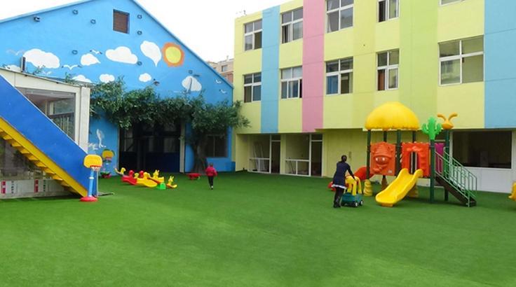 七色光幼儿园加盟