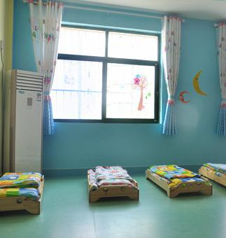 七色光幼儿园