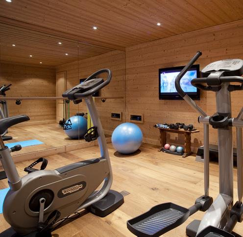 英派斯健身加盟图片