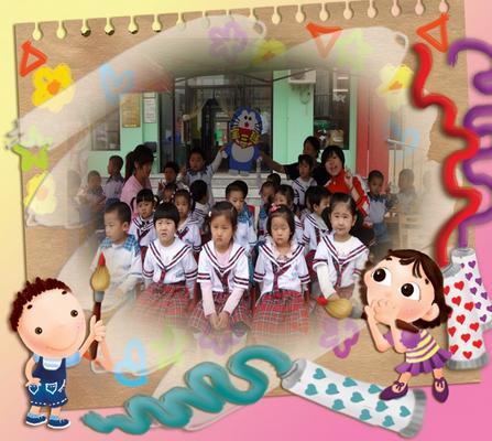 小哈津幼儿园