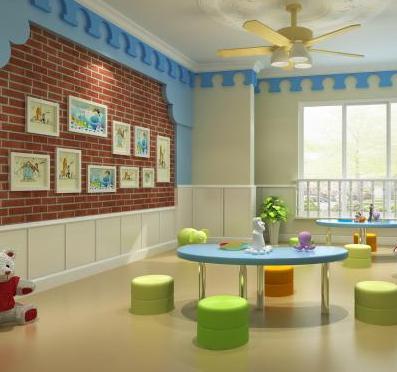 诺贝尔幼儿园加盟图片