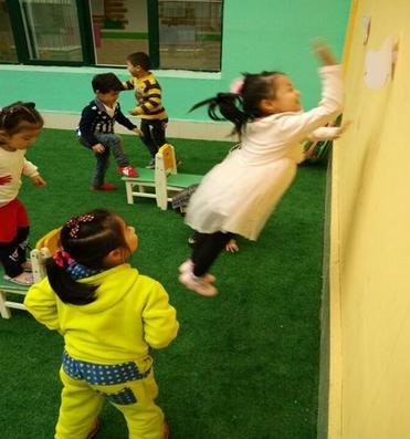 金摇篮幼儿园加盟图片
