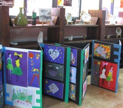 马荣国际幼儿园加盟图片