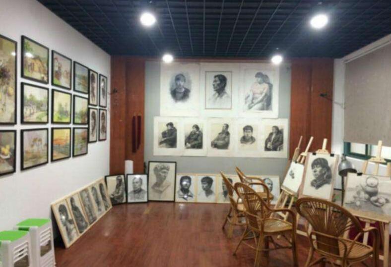 艺术培训学校