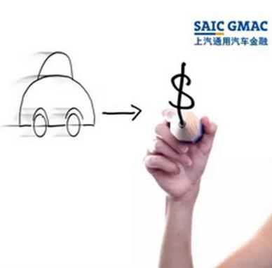 gmac汽车金融加盟图片
