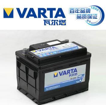 瓦尔塔电瓶
