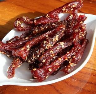 七嘴八舌休闲食品加盟图片