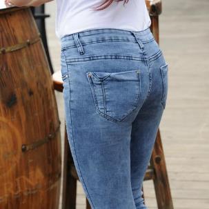 3651+1牛仔裤
