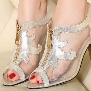 ggcc女鞋加盟图片
