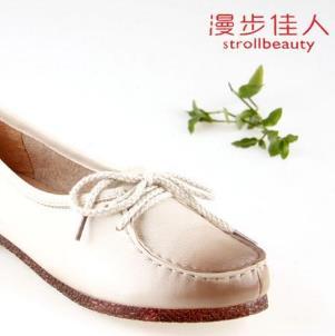 漫步佳人女鞋