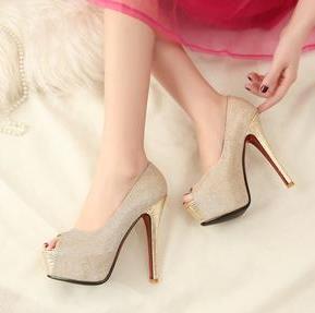 漫步佳人女鞋加盟图片