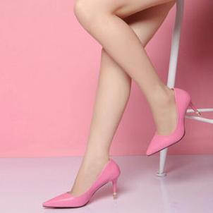 叁号女鞋加盟图片