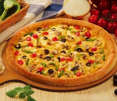 佳味佳披萨