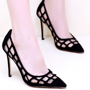 迈妍女鞋加盟图片