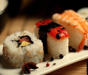 井上回转寿司加盟