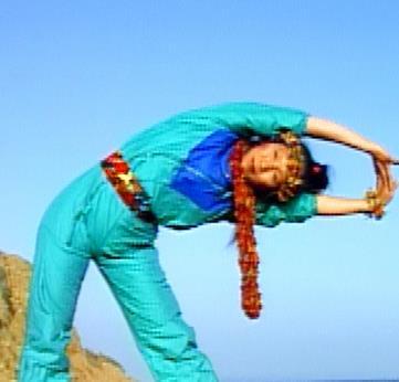 蕙兰瑜伽加盟图片