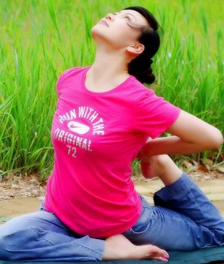 梵音瑜伽加盟图片
