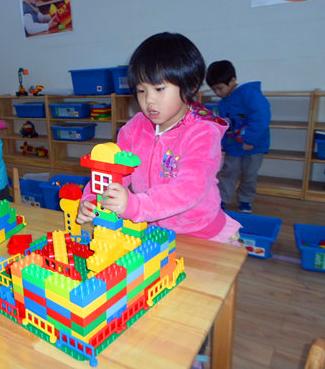 艾德沃幼儿园加盟图片