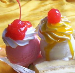 冰之恋冰淇淋