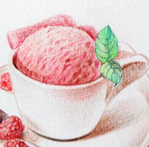 沃诗凡冰淇淋