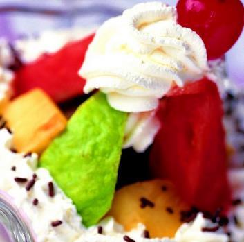 意大利水果冰淇淋加盟