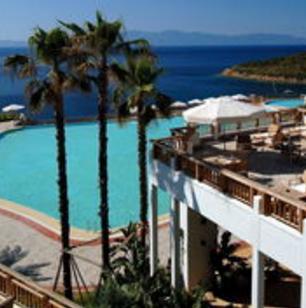爱琴海酒店