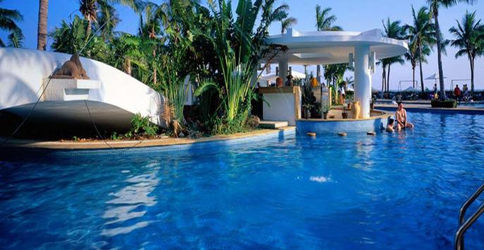 爱琴海酒店加盟图片