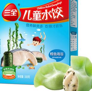 三全水饺加盟图片