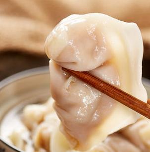 好吃不如饺子