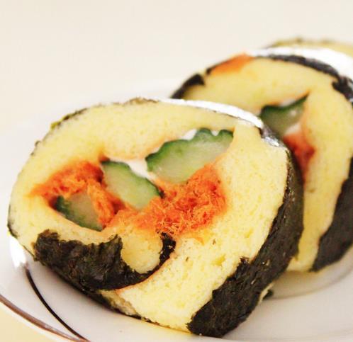 海之恋寿司