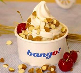 bango酸奶冰淇淋诚邀加盟