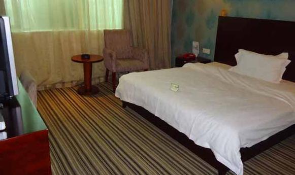 名典商旅酒店加盟图片