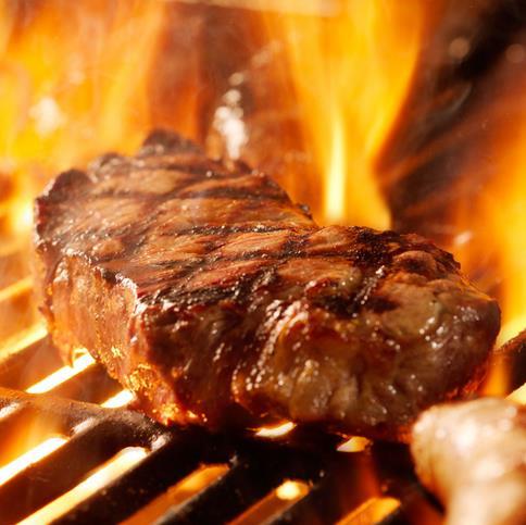 阿郎山烤肉