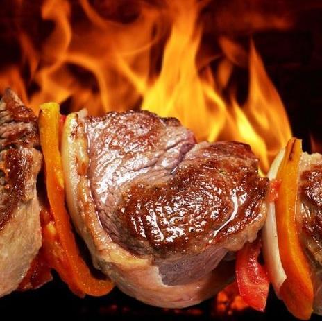 喜相逢烤肉